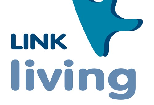 LinkLiving logo